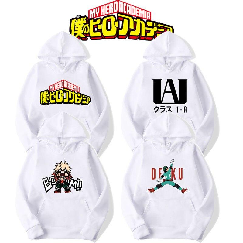 3D Printed My Hero Academia Hoodies Men Women Plus Size All Might Cosplay Costume Sweatshirt Shoto Bakugou Pullovers Hooded