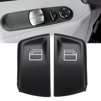 Boutons de commutateur de voiture contrôle automatique de régulateur de fenêtre L + R bouton pour Mercedes VITO-W639 03-15 Sprinter MK2 W906 05-15 accessoires de voiture