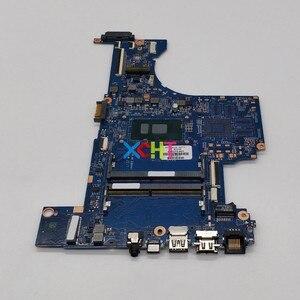 Image 5 - 926275 601 926275 001 UMA w i5 7200U CPU DDR4 DAG74AMB8D0 для ноутбука HP Pavilion, материнская плата серии 15 cc, протестирована