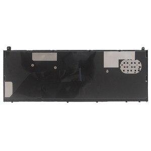 "Image 4 - ארה""ב מקלדת חדשה עבור HP probook 4520 4520S 4525S 4525 שחור אנגלית מקלדת מחשב נייד עם מסגרת"