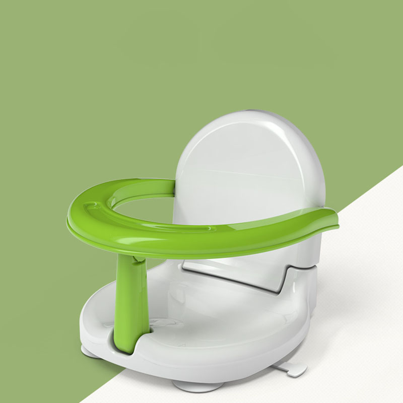 Kids Chair Baby Bath Tub Seat Safety Security Anti Slip Baby Care Infant Multifunctional Foldable Children Bathtub Shower