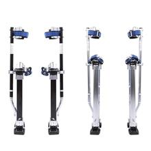 Painter-Tool Ladder Stilt Drywall Plastering Aluminum Adjustable 24-To-40inch Professional