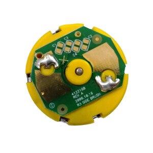 Image 4 - 1PC Kehren Roboter Seite Bürsten Motor für IROBOT 8 9 Serie Staubsauger 880 870 871 885 880 980 860 861 875 980 zubehör