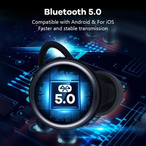 Image 5 - Fones de ouvido estéreo sem fio verdadeiros fones de ouvido bluetooth sem fio aptx com chip qualcomm para samsung galaxy s21ultra