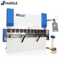 Harsle WC67K-500T/4000 nc press brake com DA-41S