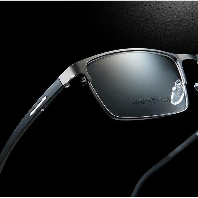 Brand Optical Eyeglasses Frame Men's Myopia Prescription Eyewear Designer Metal Eye Glasses Frames Clear Lense For Women