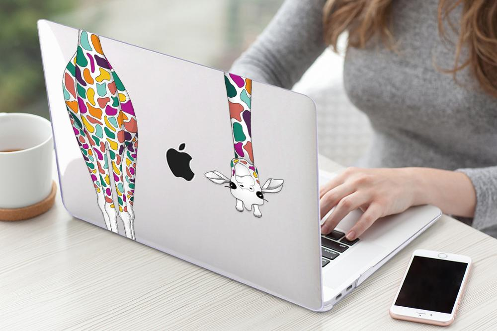 Floral Case for MacBook 161
