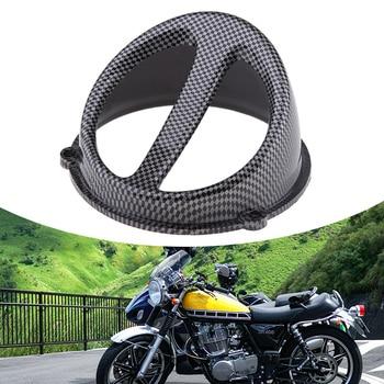 Cubierta de fanático de la motocicleta, tapón de pala de aire para GY6 125/150cc, Scooter chino 152QMI 157QMJ, Deflector de aire de Marco medio, accesorios de motocicleta