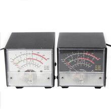 FT-897 металлический корпус измеритель мощности внешний S измеритель мощности SWR для Yaesu FT-857 FT-897 практичный#40