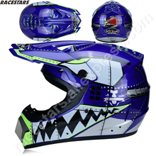 цена на High Quality Motorcycle helmet Racing Protective capacete motorcycle for Women & Men off road motocross Helmets DOT approved