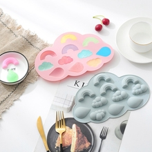 Silicone Mold For Chocolate Baking Food Grade Flexible Silicone Baking Molds Candy Mold Nonstick Cake DIY Tool Icing Tracy ballet skirt cakes molds food grade silicone sugar chocolate cake cookies mold diy decorating baking tool