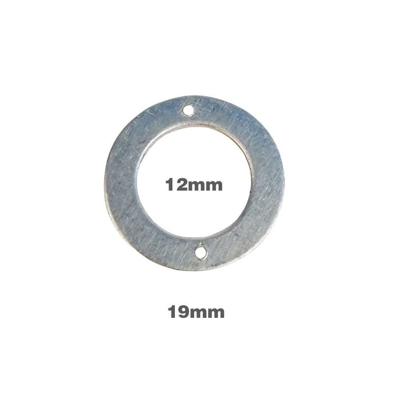 20 Pcs/50 Pcs/100 Pcs Injector Pakking Voor Toyota Nissan Mitsubishi 23654-64010 MD068355 4D56 4M40 TD27 TD42 2C 3C 2L 3L 5L 1Hz 1HD