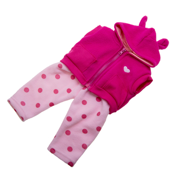 Комплект одежды для кукол KEIUMI KUM17Clothes34 3