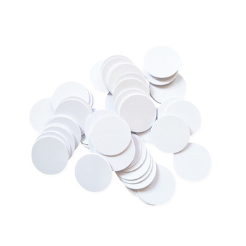 20PCS Ntag215 NFC Tags Sticker Phone Available Adhesive Labels RFID Tag 25mm 20pcs ntag215 nfc tags sticker phone available adhesive labels rfid tag 25mm