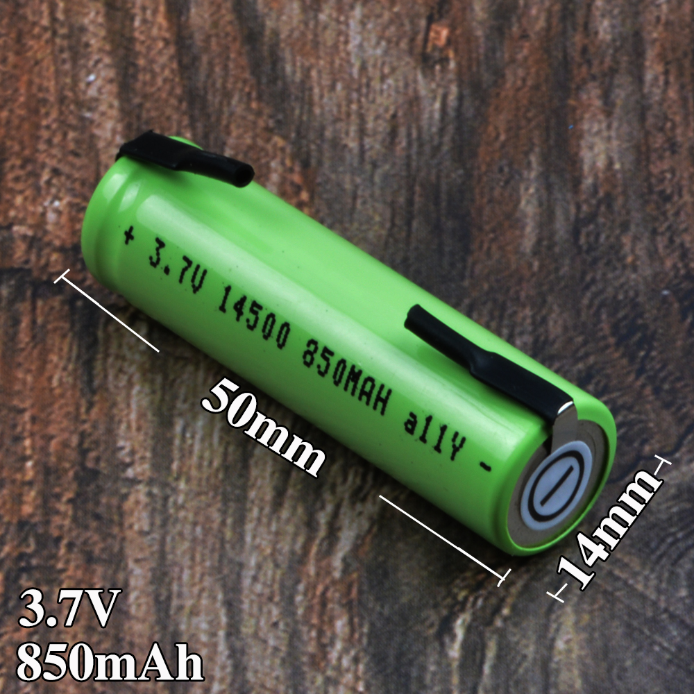 Rechargeable Battery For Phillips Razor Shaver 7000 S7780 HQ7340 HQ7240 7310 HQ8250 RQ370 RQ371 S730 S7710 S7370 S7720 S7780