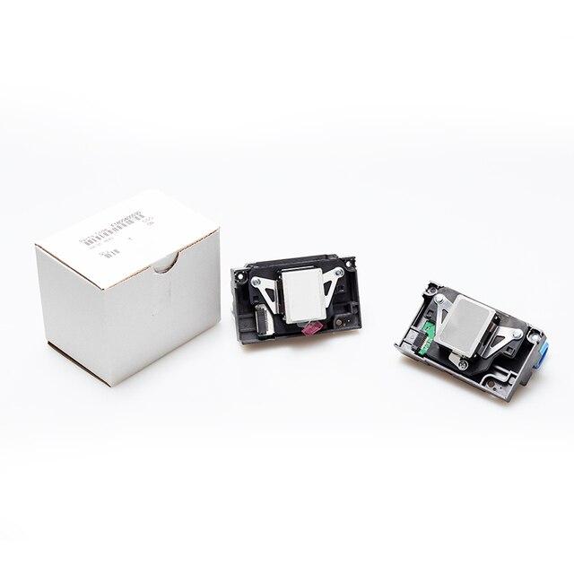 NEW DOMSEM Printhead Print Head for Epson R280 R285 R290 R295 R330 RX610 RX690 PX660 PX610 P50 P60 T50 T60 T59 TX650 L800 L801