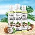 100% натуральное органическое кокосовое масло для тела массаж лица лучший уход за кожей массаж расслабляющее масло контроль эфирное масло дл...