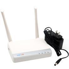 MT7620A 802.11n 300Mbps Mini Wireless WiFi Router USB VPN + 2*5dBi WiFi Antenna OPENWRT/DD WRT/Padavan 32MB Rom