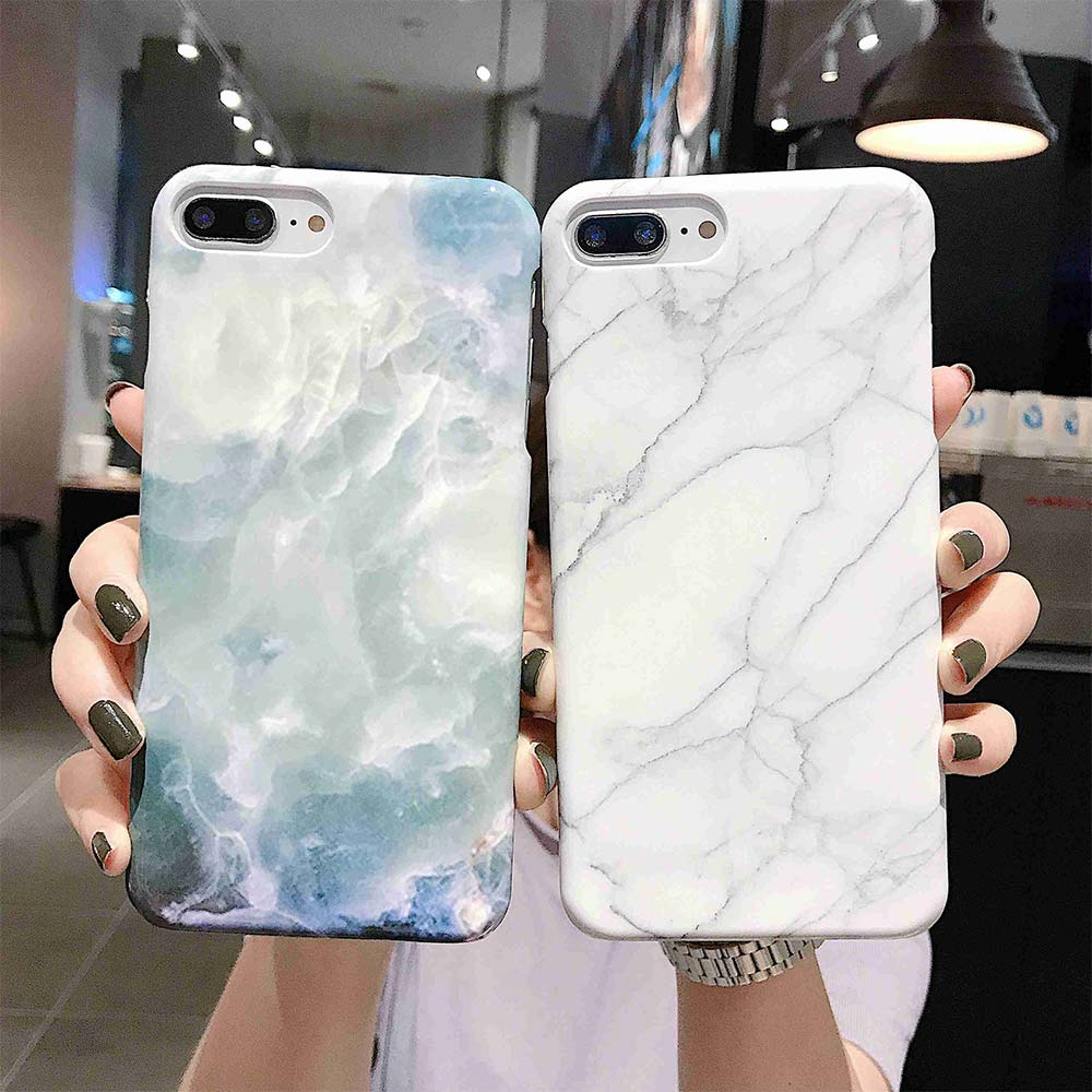 Image 5 - KISSCASE Marble Phone Case For iPhone 11PRO MAX Cases Fashion Cases For iPhone  XS MAX XS 11 X 7 8 6 6S 11 7Plus 6Plus Capinha