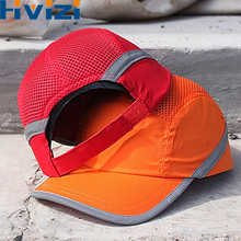 Hard-Hat Helmet Safety Wear-Head-Protection Bump-Cap Work-Site New-Work for Hat-Style
