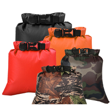 Storage-Bags Dry-Sacks Smartphone Drifting Outdoor Water-Sports Camera for Survival-Tool
