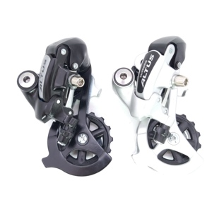 Image 2 - Задний переключатель передач Shimano ALTUS RD M310 M310 7/8 speed 3x7s 3x8s