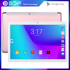 Kids Tablets Android-7.0 Phone-Call Dual-Sim-Card Google 10-Tab GPS Play Pc 3G IPS Ips-Screen
