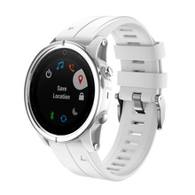 Watch-Band Fenix Quick-Release 20mm Soft-Silicone ANBEST for 5S 6S Easy-Fit 6S/6S Pro/5s-Plus