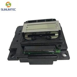 Image 3 - FA04000 Druckkopf Druckkopf Für Epson L110 L111 L120 L130 L210 L211 L220 L301 L303 L310 L350 L351 L360 L363 l380 L381 L385