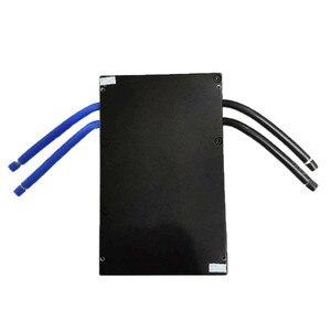 Image 3 - 20S 100A akıllı BMS ile 0.6A aktif batarya koruma levhası Bluetooth 14S ~ 20S 100A telefon APP lifepo4 li ion 16S 20S