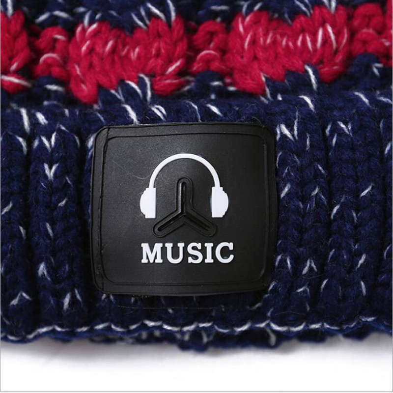 SILOQIN Woman Autumn Winter Fashion Beanie Hats Casquette Plus Velvet Keep Warm Ear Protection Knitted Cap Lady Brand Winter Hat in Women 39 s Skullies amp Beanies from Apparel Accessories