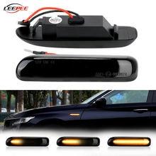 Светодиодсветодиодный автомобильные мигающие поворотники 12