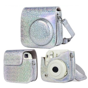 Image 4 - Compatible Instax Mini 9 Camera Case Bundle Flash Color with Album Filters and Other Accessories for Fujifilm Instax Mini 9 8 8+