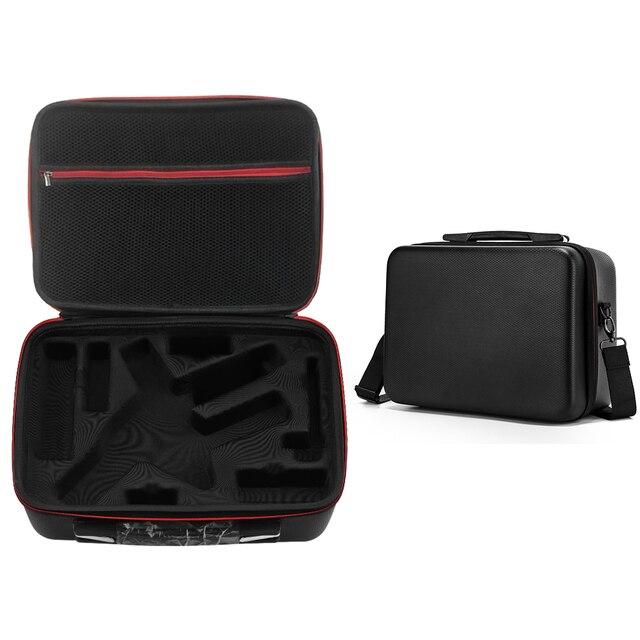 Bolso de hombro para Zhiyun weebill s, estabilizador de Estuche de transporte, caja de almacenamiento protectora, bolso impermeable para weebill s, accesorios