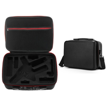 Shoulder Bag for Zhiyun Weebill S Carrying Case Stabilizer Protective Storage Box Waterproof Handbag for Weebill s Accessories