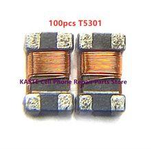 100pcs T5301 _ rf T5301 T5301-RF индуктор 4pin для iPhon 6S 6SP