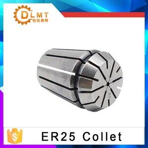 Image 3 - ER25 15 قطعة المشبك مجموعة 3 مللي متر إلى 16 مللي متر المدى ل طحن نك النقش آلة أداة المحرك محور