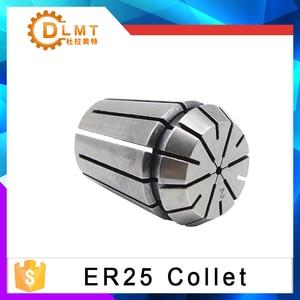 Image 3 - Er25 conjunto de braçadeira, conjunto de pinças 3mm a 16mm faixa para moagem, máquina de gravação cnc, ferramenta, eixo do motor