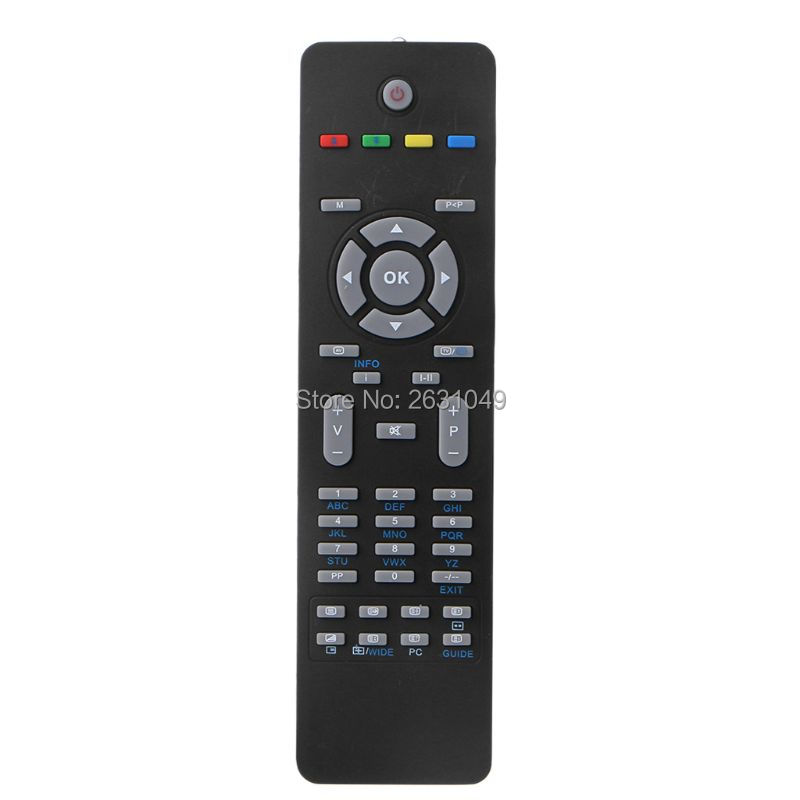 Пульт дистанционного управления Φ для OKI TV RC-1082 V19A-PH V26TD V19C-PH V26AH