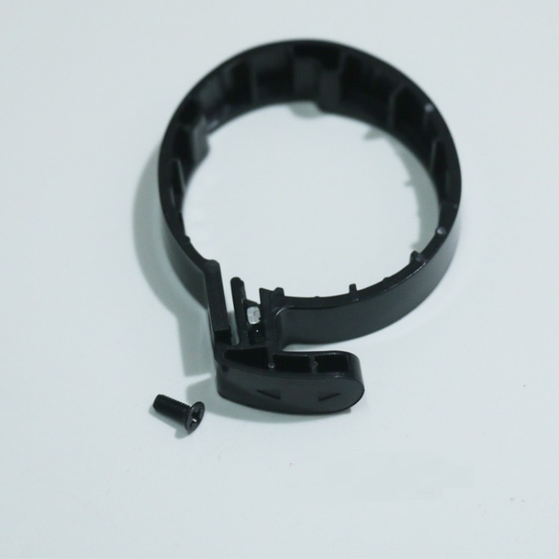 For Xiaomi MI Scooter Buckle Bottom Circle Clasped Guard Ring Buckle for for Xiaomi Mijia M365 Electric Scooter Skateboard Parts