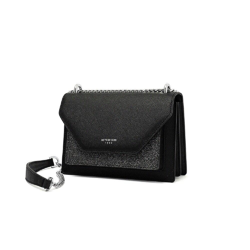 2019  Luxury Brand Lady Purse Solid Shoulder  Genuine Leather H Hole Fashion Trend Bolsas Handbag Woman Small Bucket Bag