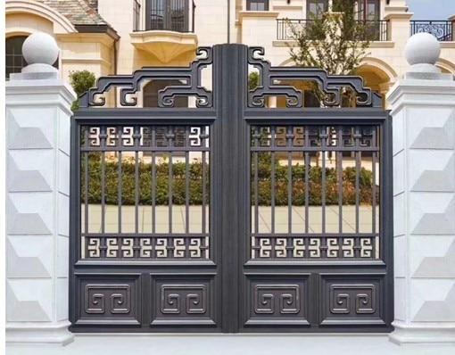 Cheap House Main Gate Beautiful Gate Design Front Door Design On Sale