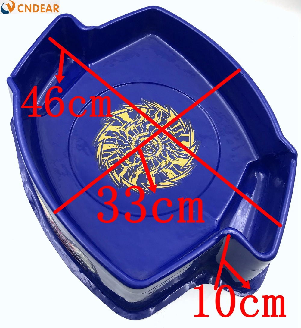 Ready stock 5pcs/Lot beyblade mobile stadium Free Shipping Spin Arena,spin