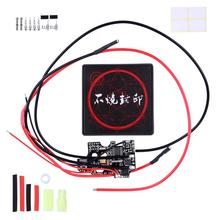 T238 Digital Trigger Unit V1.41 with Overheat Protection for AIRSOFT and gel ball version Gearbox V2