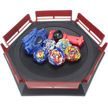 New Toupie Beyblade Set B149 B150 Arena Metal Fusion Arena Lanceur Bayblade Beyblade Burst With Launcher Kids Bey Blade Blades(China)