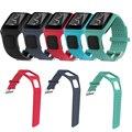 Замена из силикагеля  мягкий ремешок для TomTom Multi Sport/Cardio gps Watch