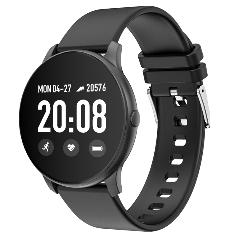 KOSPET Magic <font><b>Women</b></font> <font><b>Smart</b></font> <font><b>Watch</b></font> <font><b>KW19</b></font> Smartwatch Fashion Heart Rate Blood Oxygen Sport Bluetooth Men Fitness for Android IOS Phone image