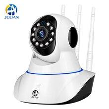 camara de seguridad Cámara Wi-fi Cámara Wifi seguridad en el hogar cámara IP vigilancia de vídeo inalámbrica visión nocturna Wi-fi 1080P Cámara Enviar A o B al azar