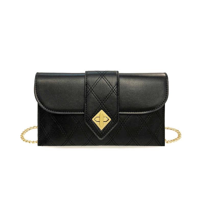 ファッションクロスボディショルダーバッグ女性デザイナー高級イブニングメッセージハンドバッグの女性のバッグ黒、白B324