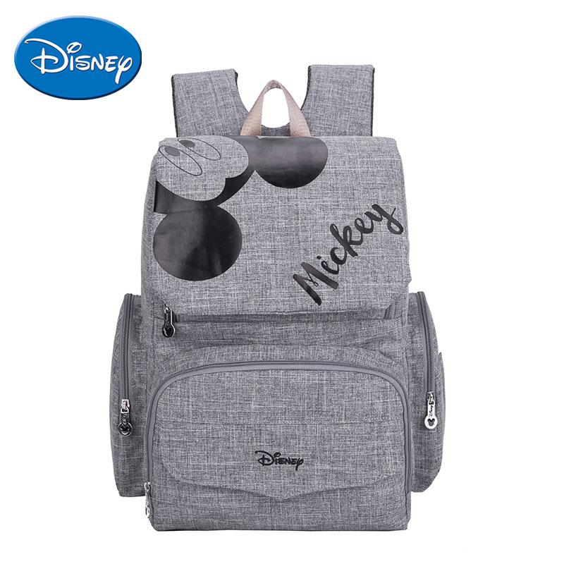 Baby Diaper Bag Backpack Large Capacity Nappy Waterproof Maternity Baby Bag For Mum Mummy Maternity Nappy  Backpack For Stroller